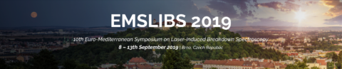 EMSLIBS 2019 just finished