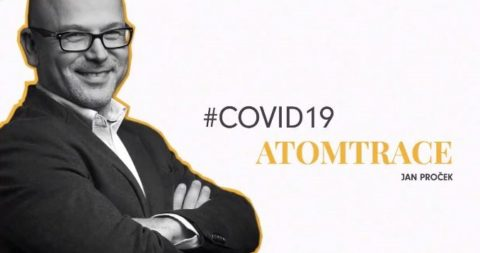 AtomTrace a.s. a COVID-19